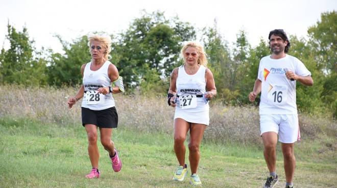 runners termoli