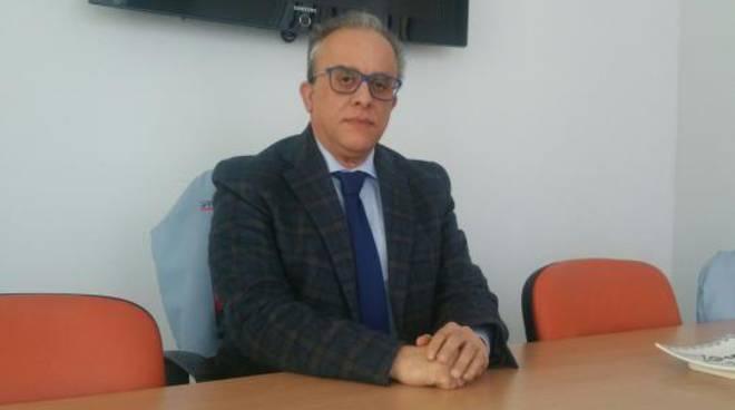 Giuseppe Di Pietro Assostampa Molise