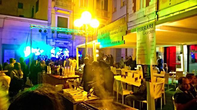 Movida pub via Ferrari Campobasso
