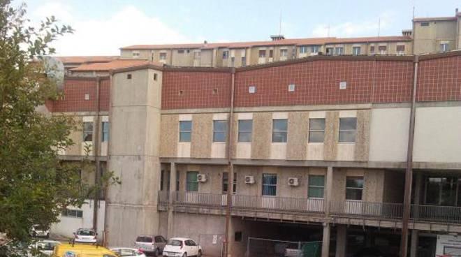 ospedale Cardarelli