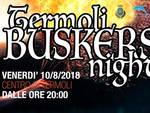 Buskers night termoli