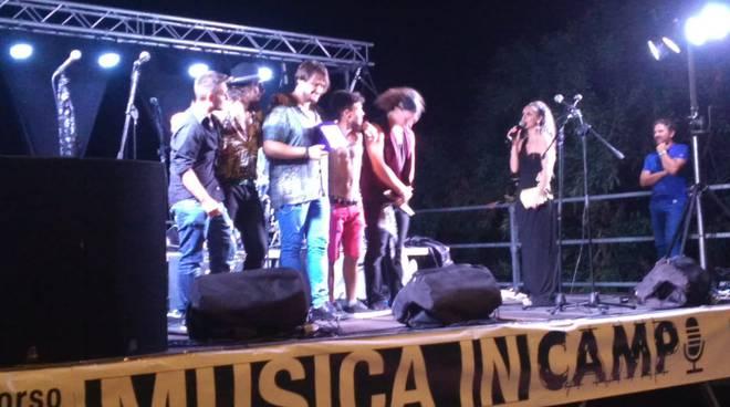 musica in campo