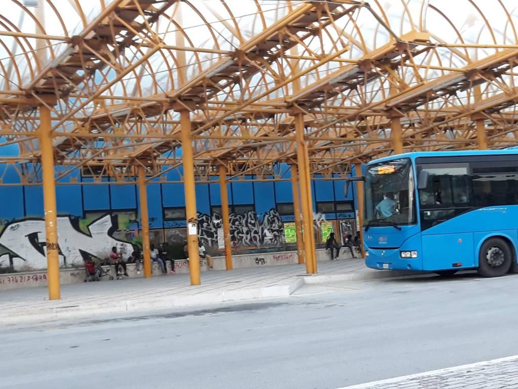 Terminal Campobasso