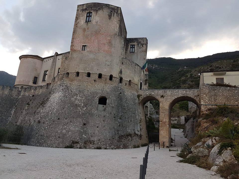 Venafro - Castello
