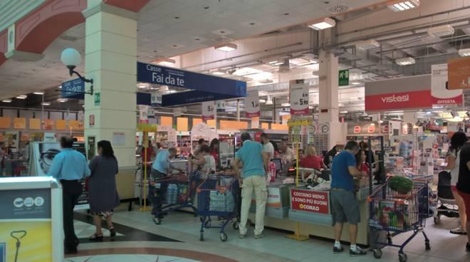 supermercati aperti Campobasso
