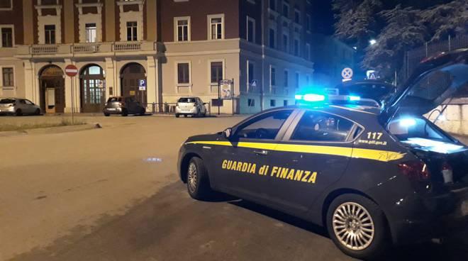 Guardia di Finanza Campobasso