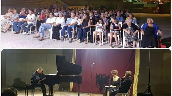 concerto lirico portocannone