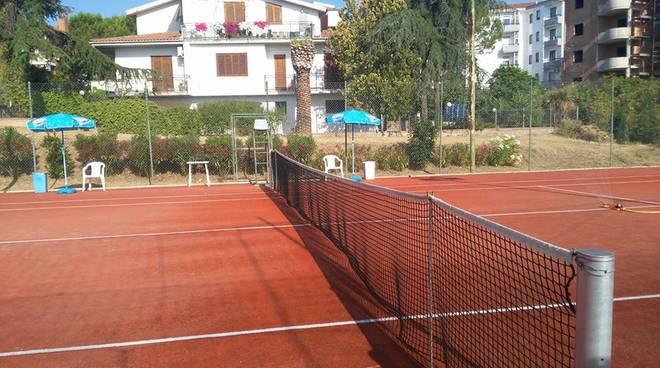 tennis san martino torneo