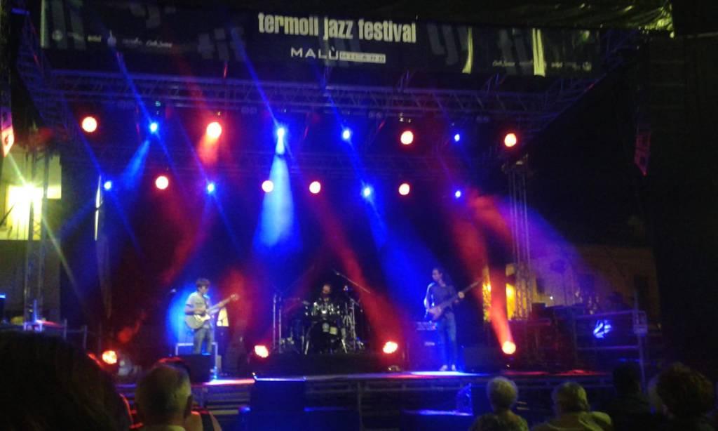 Snips a Termoli jazz