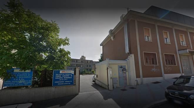 sede Telecom Campobasso