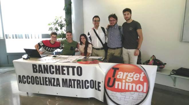 Target Unimol