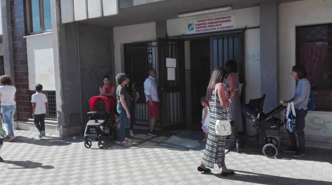 centro vaccini cb