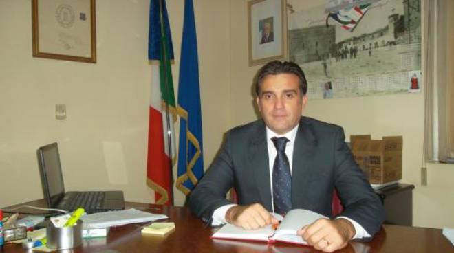 Il sindaco di Portocannone, Giuseppe Caporicci, è il  candidato del centrosinistra alla Presidenza della Provincia di Campobasso.