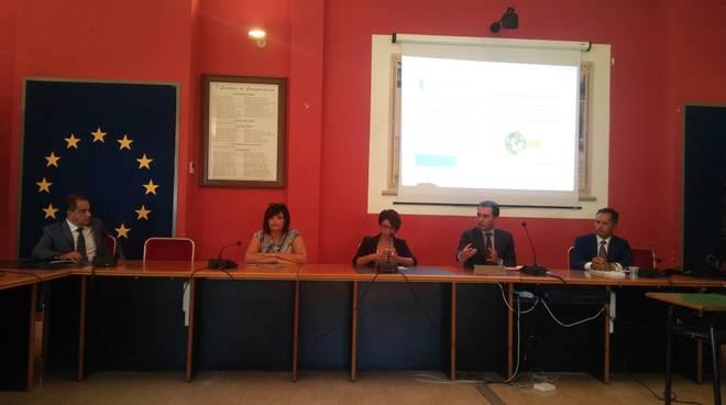conferenza turbogas campomarino