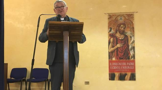 Vescovo Assemblea diocesana