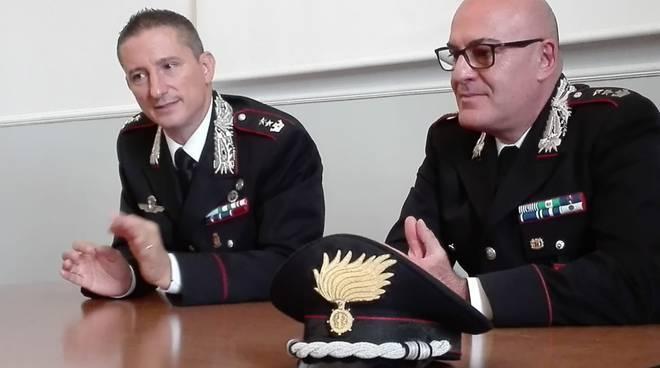 tenente colonnello gaeta