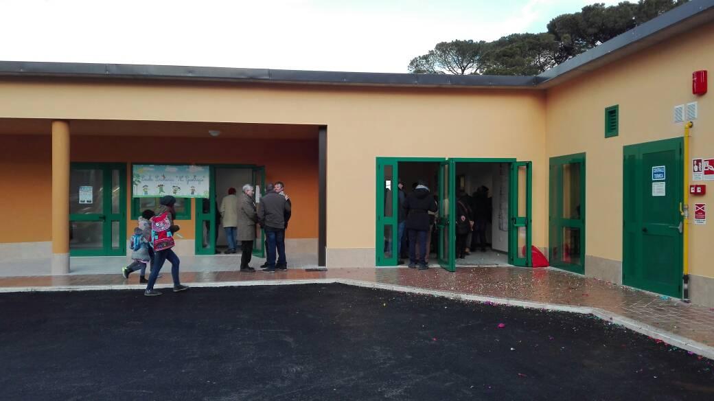 scuola via berlinguer