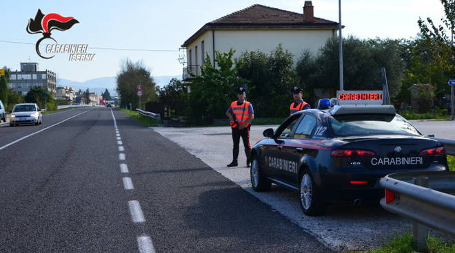 carabinieri isernia 1