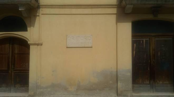 Borrelli a Guglionesi
