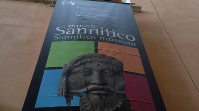 Museo sannitico Campobasso
