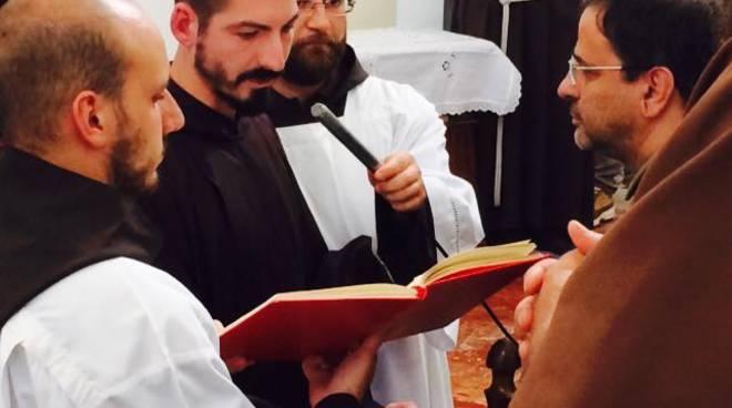 Frate Italo Santagostino