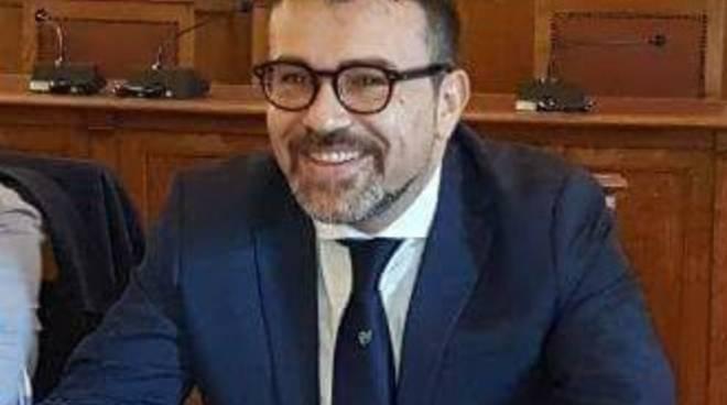 Salvatore Colagiovanni Campobasso