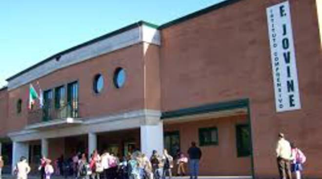 scuola Jovine di Campobasso