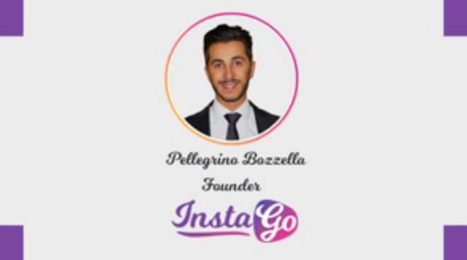Pellegrino Bozzella, InstaGo