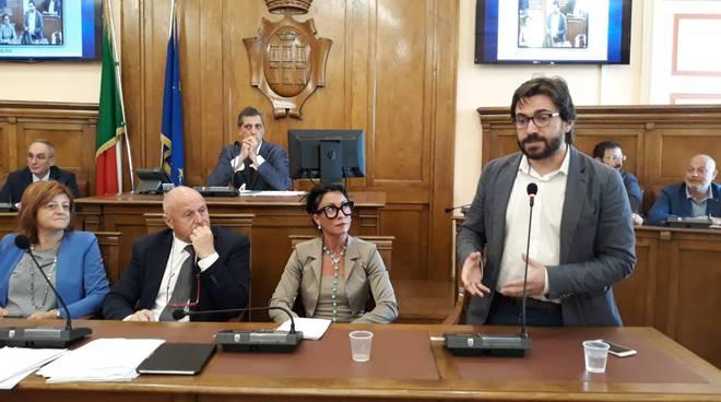 bando periferie Consiglio comunale Campobasso
