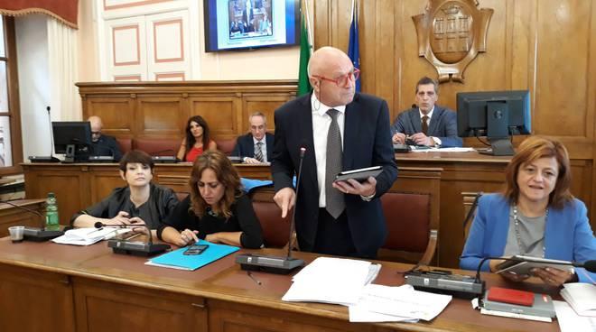 Antonio Battista Comune Campobasso