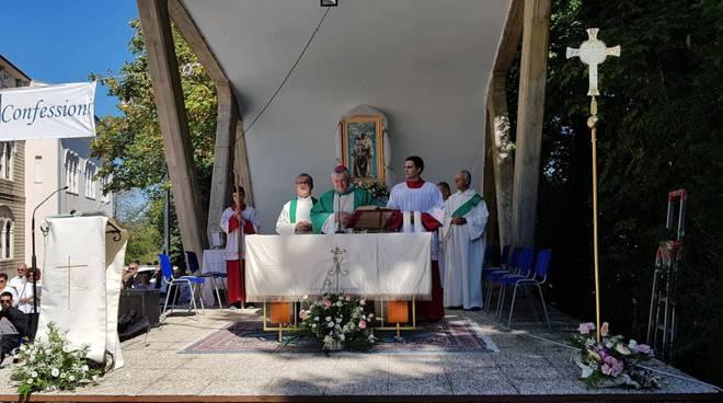 Madonna Difesa, Casacalenda
