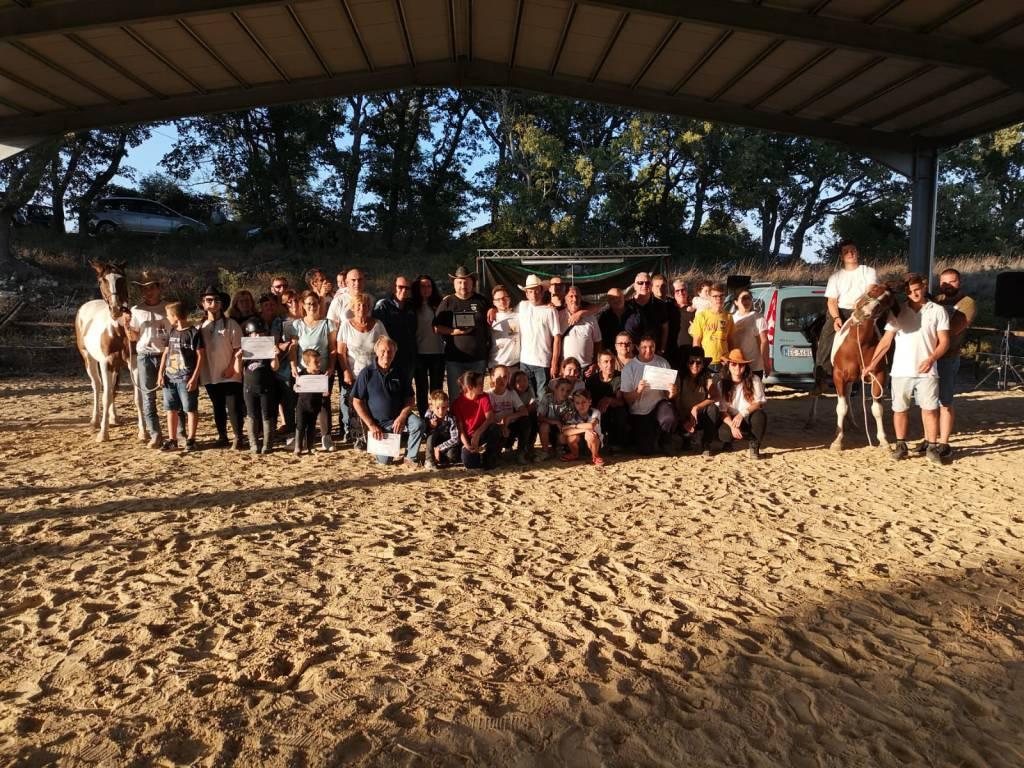 Cavallo, gioco e passione
