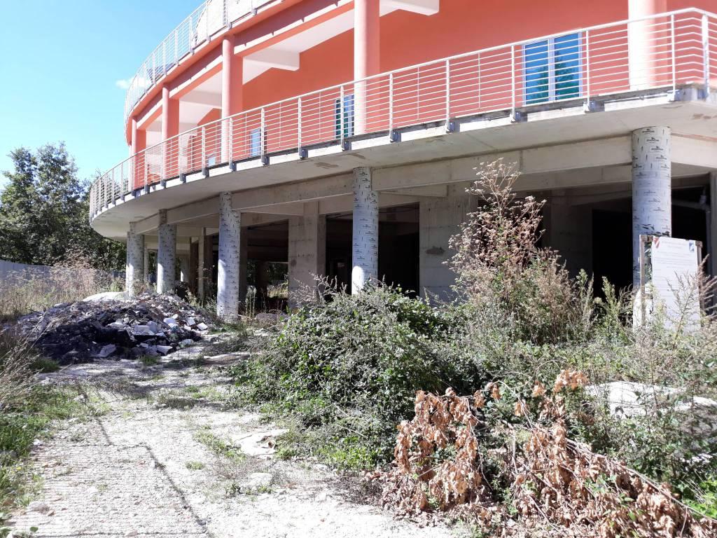 Disastro ospedale Cardarelli Campobasso