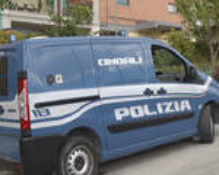 Polizia cinofili Campobasso