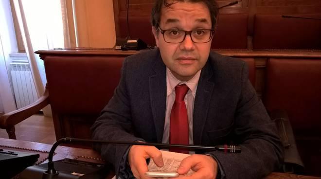 Antonio Di Renzo Comune Campobasso