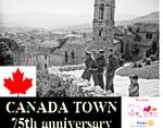 canada town campobasso