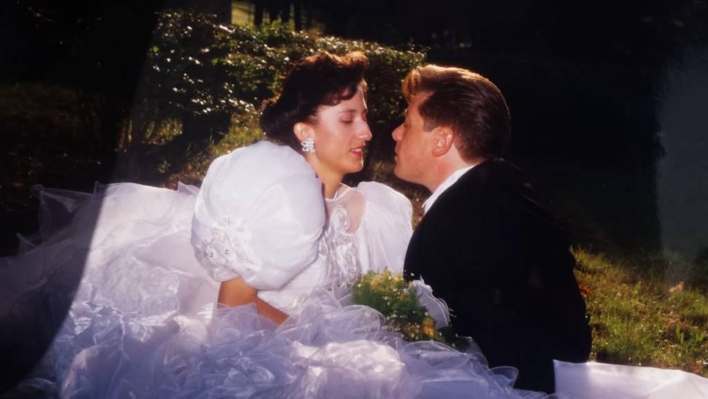 Tanti auguri per i vostri 25 anni di matrimonio