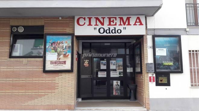 Cinema Oddo