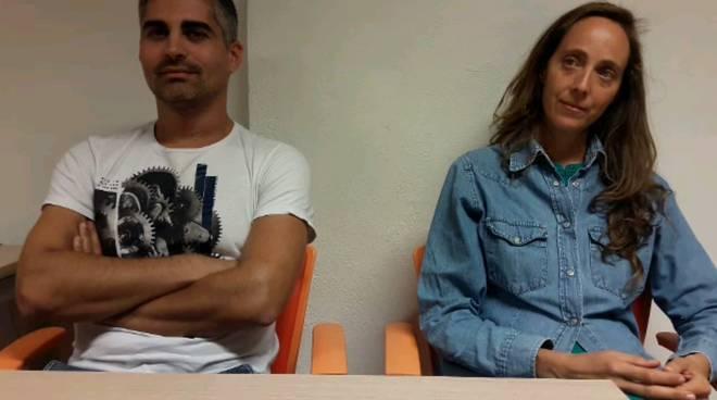 Giandomenico e Gisela