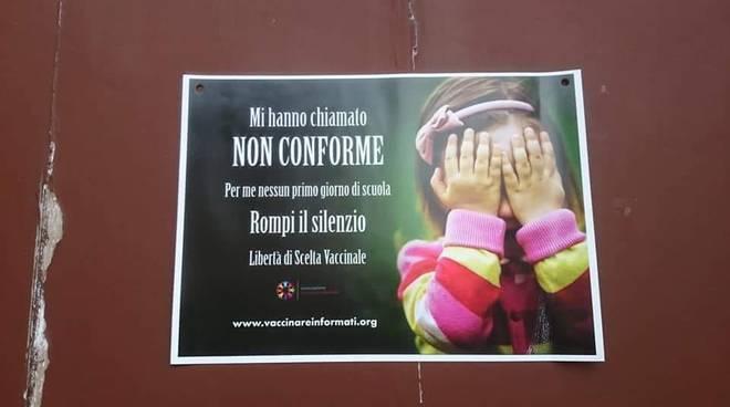 Manifesto no vax