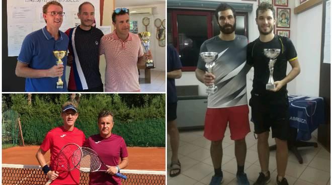 Tennis di nardo e mastrangelo vincono il torneo circuito for Bagnoli x febbre