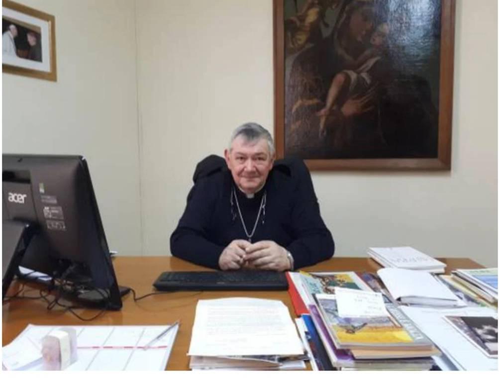 Vescovo de luca