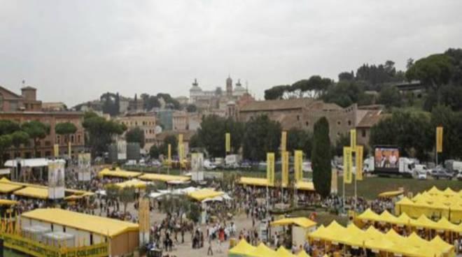 Villaggio Coldiretti Roma