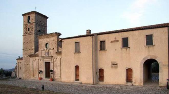abbazia Casalpiano