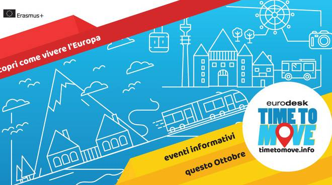 campagna Eurodesk