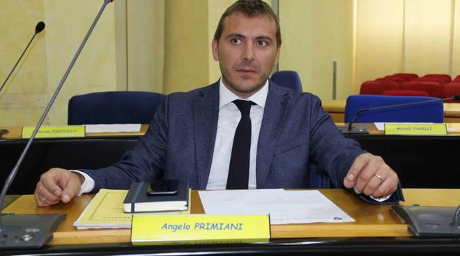 Angelo Primiani