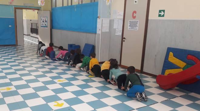 bambini scuola sport
