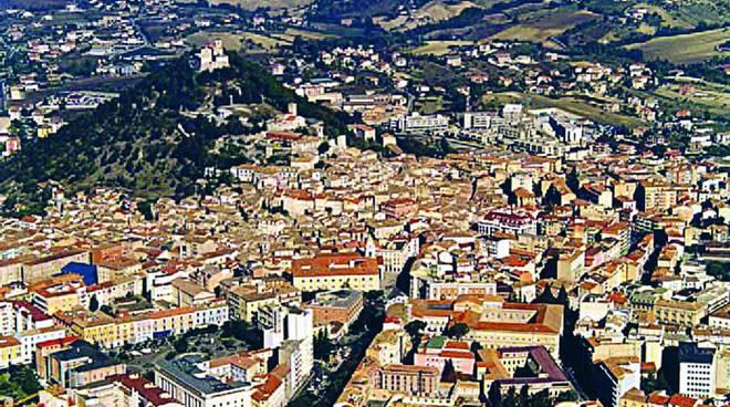 Campobasso città