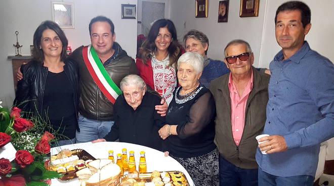 centenaria Montenero