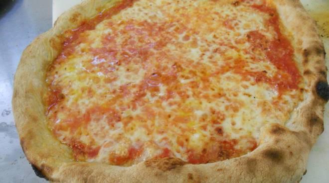 Corso pizzaiolo in carcere